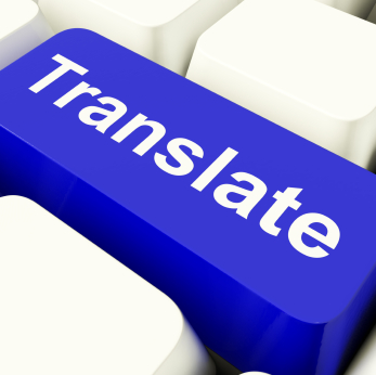 Workers compensation translation