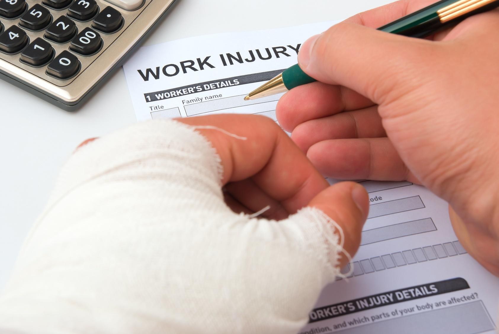 workers compensation intrepreter
