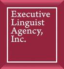 Executive Linguist